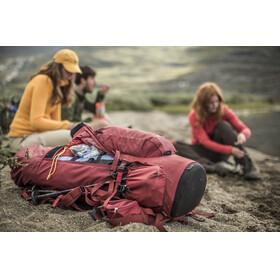Fjällräven Abisko 65 - Mochila Mujer - rojo